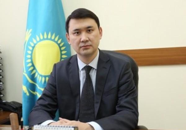 Управление предпринимательства ЗКО возглавил Арман Жалмагамбетов