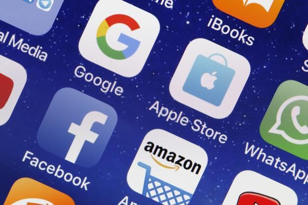 Google уступил лидерство в рейтинге самых дорогих брендов мира