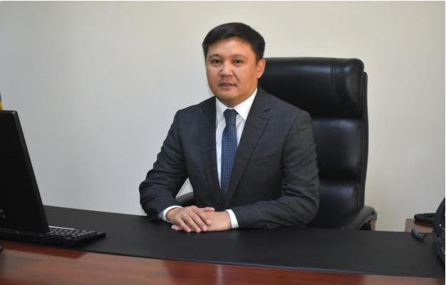 Назначен глава управления культуры и спорта в Нур-Султане