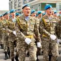 ВКазахстане оклады силовиков повысят на25% с1июля