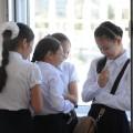 Свыше 3млн учащихся пойдут вшколы вновом учебном году