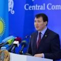 Алик Шпекбаев: В Агентстве есть как «отличники», так и «троечники»