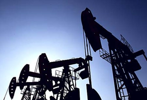 В марте 2013 года начнется добыча нефти на Кашагане