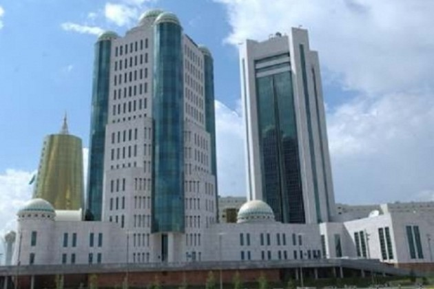 Парламент утвердил отчет правительства по бюджету