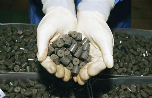 Казатомпром добыл 11,9 тыс. тонн урана
