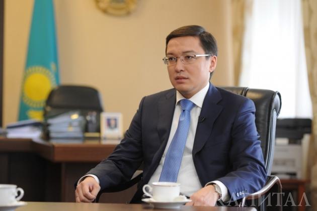 Данияр Акишев: Нацбанк принимал взвешенные решения