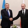 Главы Казахстана иРоссии обсудили вопросы развития Байконура