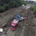 На наводнении в Тбилиси наживаются мошенники