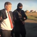 Задержан заместитель акима города Рудный
