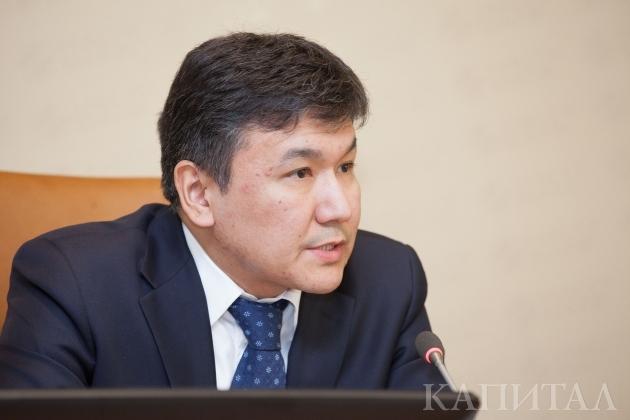 ВРД КМГ новый председатель совета директоров
