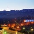 Алматы обеспечат светодиодным освещением