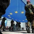 Испания поддержала идею Макрона осоздании общеевропейской армии