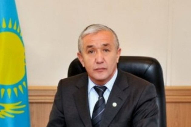Серик Билялов стал депутатом сената