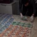 Заполучение взятки задержаны аудиторы Счетного комитета