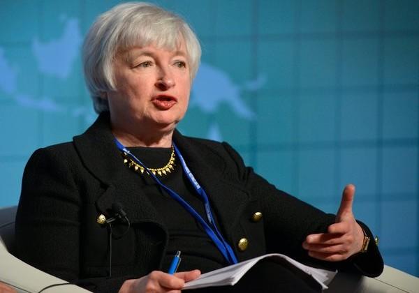 Джанет Йеллен: Финансового кризиса больше небудет