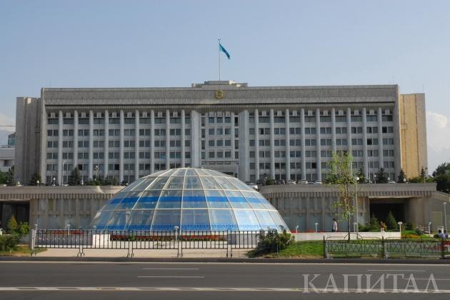Уточненный бюджет Алматы на 2016 год составит 380,5 млрд тенге