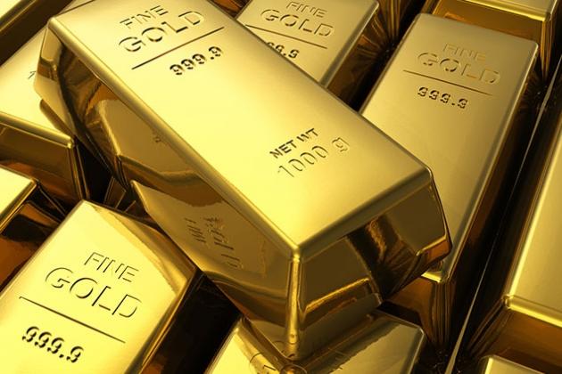 Китай пережил рекордное падение золотовалютных резервов
