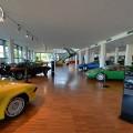 Путешествие в музей Lamborghini