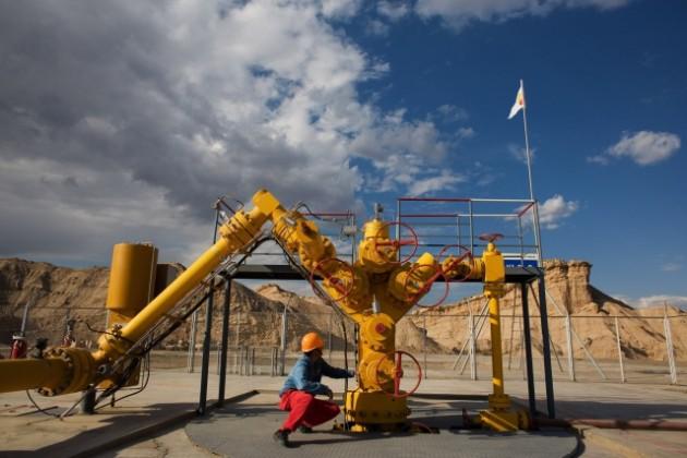 Снижение добычи в КНР приведет к росту цен на нефть