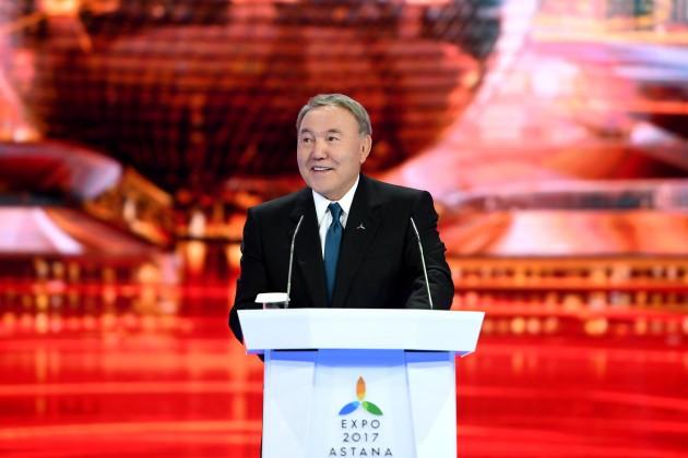 Что получил Казахстан отЭКСПО?