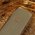 В мире растет контрабанда золота