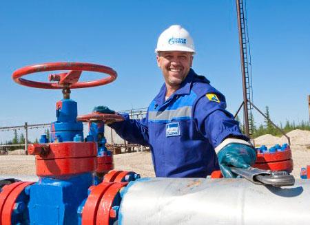 «Газпром» в тройке лидеров в мире по объему чистой прибыли