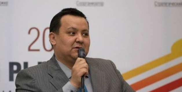 В моем отношении к акиму Алматы нет ничего сакрального
