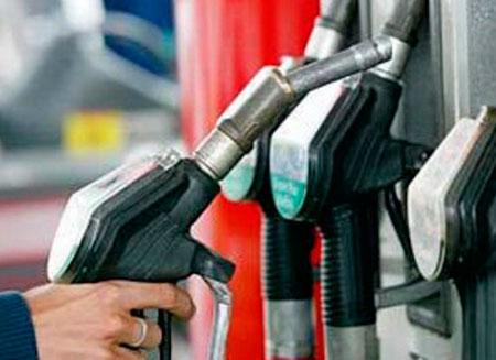 Россия в лидерах по субсидированию дешевого бензина