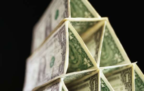 ВКазахстане выявлено свыше 350финансовых пирамид
