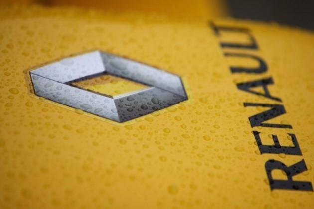 На деньги ЕС Renault разработают гибрид
