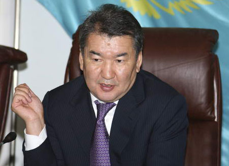 Парламенты РК и Туркменистана будут сотрудничать