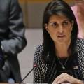 Постпред США анонсировала новые санкции кРоссии