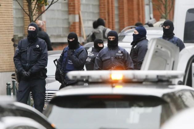 Европейские индексы рухнули после взрывов в Брюсселе