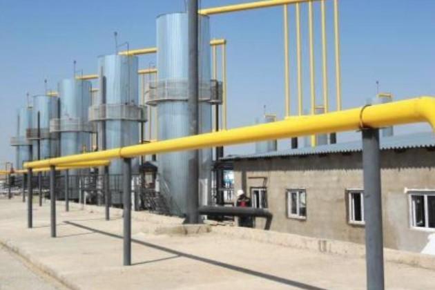 Газпром нефть будет выпускать битум на юге Казахстана