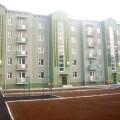 В Кызылорде 650 семей получили арендное жилье