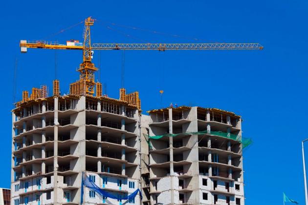 Более 35 млрд выделено на строительство в Жамбылской области