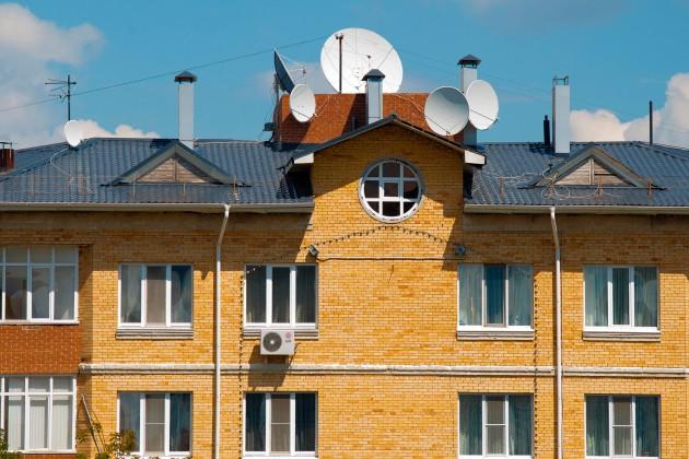 ВПетропавловске 200вкладчиков ЖССБ получили квартиры