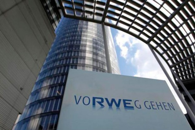 Россия покупает германскую RWE