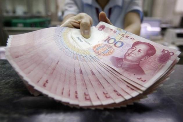 Китай скупает американские компании