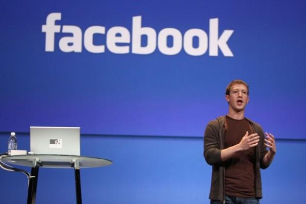 Facebook позволит отправлять подарки