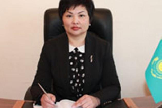 Назначение в Северо-Казахстанской области