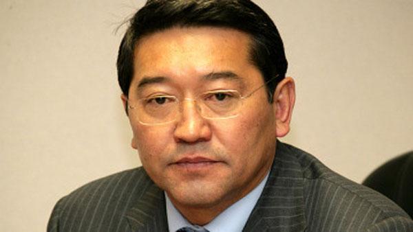 Ахметов стал премьер-министром РК