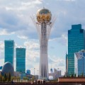 Казахстан отмечает День столицы