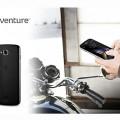 LGXventure— надежнейший смартфон для активных людей