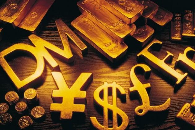 Цены нанефть, металлы икурс тенге на3апреля