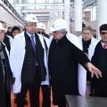 ВЮКО при участии иранских инвесторов открыт мясокомбинат