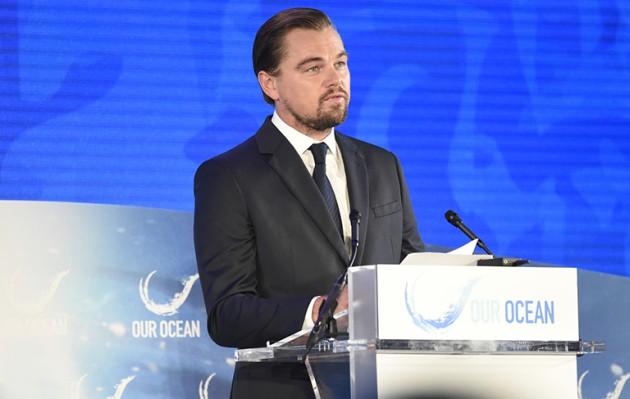 Фонд ДиКаприо пожертвовал $20млн назащиту окружающей среды