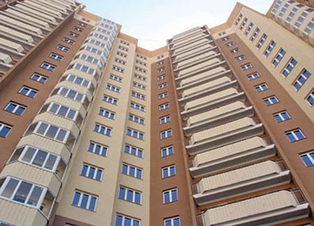 Цена за кв/м жилья не превысит 180 тыс. тенге