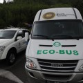 Экоавтобусы на направлении Медеу - Шымбулак окупятся через пять лет