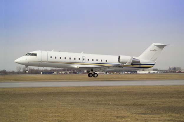 Президенту РК купили самолет за $34 млн